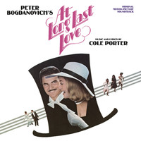 Cole Porter - At Long Last Love (Original Motion Picture Soundtrack)