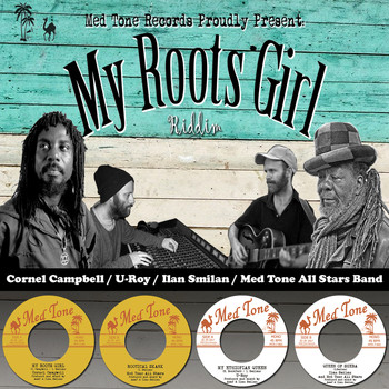 Various Artists - My Roots Girl Riddim