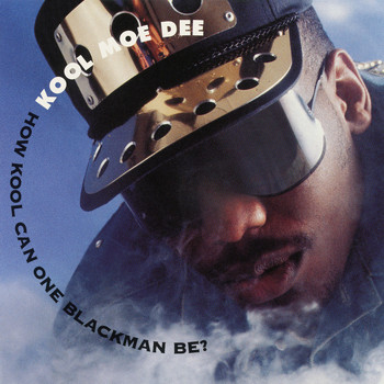 Kool Moe Dee - How Kool Can One Blackman Be?