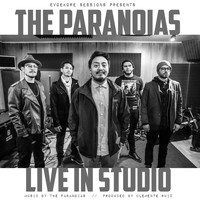 The Paranoias - Evoekore Sessions Live in Studio
