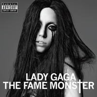 Lady GaGa - The Fame Monster (Deluxe Edition [Explicit])