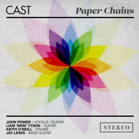 Cast - Paper Chains