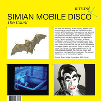 Simian Mobile Disco - Kitsuné: The Count