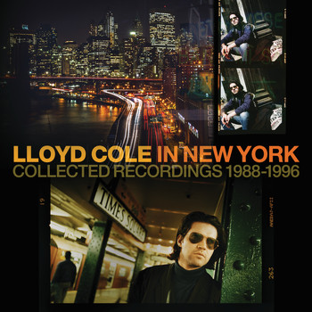 Lloyd Cole - Man On The Verge