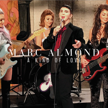 Marc Almond - A Kind Of Love (Radio Edit)
