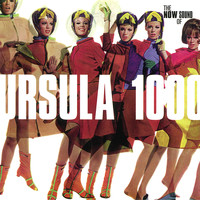 Ursula 1000 - The Now Sound of Ursula 1000 (Deluxe Version)
