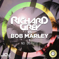 Richard Grey feat. Bob Marley - No Deputy
