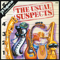 Usual Suspects - The Usual Suspects