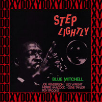 Blue Mitchell - Step Ligthly (The Rudy Van Gelder Edition, Remastered, Doxy Collection)