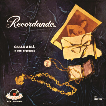 Guaraná - Recordando...