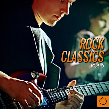 Various Artists - Rock Classics, Vol. 5