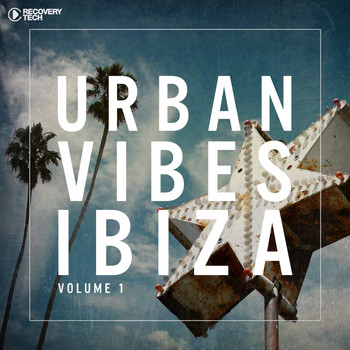 Various Artists - Urban Vibes Ibiza, Vol. 1