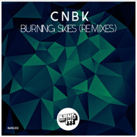 CNBK - Burning Skies (Remixes)