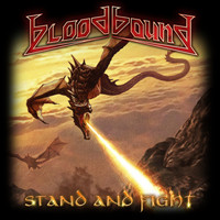 Bloodbound - Stand and Fight
