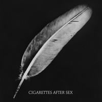 Cigarettes After Sex - Affection (Explicit)