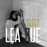 Lea Rue & Lost Frequencies - Sleep, For The Weak!
