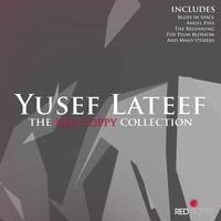 Yusef Lateef - Yusef Lateef - The Red Poppy Collection