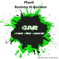 Phunk - Business to Business