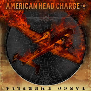 American Head Charge - Tango Umbrella (Explicit)