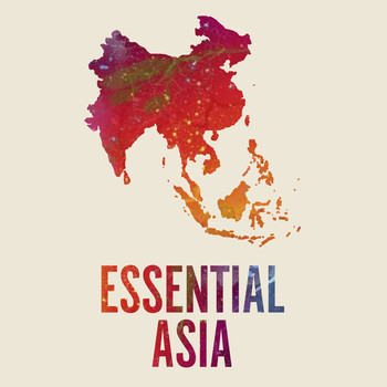 Various Artists - Essential Asia