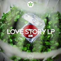 Various Artists - LOVE STORY LP, VOL. 1