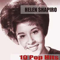 Helen Shapiro - 10 Pop Hits