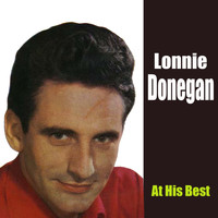 Lonnie Donegan - At His Best