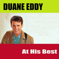 Duane Eddy - At His Best