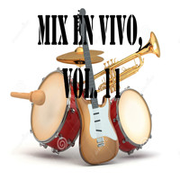 Varios Artistas - Mix en Vivo, Vol. 11