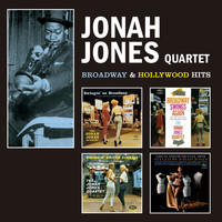 Jonah Jones - Broadway & Hollywood Hits (Bonus Track Version)