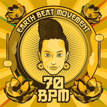 Earth Beat Movement - 70 Bpm