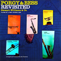 Cootie Williams - Porgy and Bess Revisited