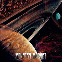 Monster Magnet - Mindless Ones / The Duke of Supernature