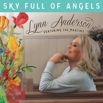 Lynn Anderson - Sky Full of Angels