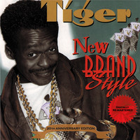 "Tiger - Tiger New Brand Style ""20th Anniversary Edition"""