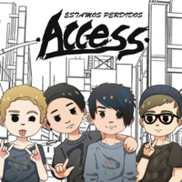 Access - Estamos Perdidos
