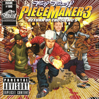 Tony Touch - The Piece Maker 3: Return of the 50 Mcs (Explicit)