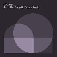 DJ Zinc - Turn the Bass Up / Jicarilla Jam