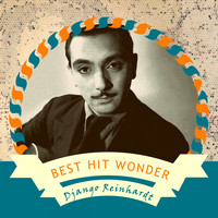 Django Reinhardt - Best Hit Wonder
