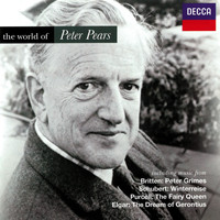 Sir Peter Pears - The World of Peter Pears