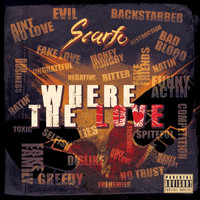 Scarfo - Where the Love