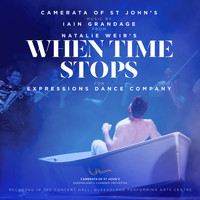 Camerata Of St John's [Ensemble] - When Time Stops