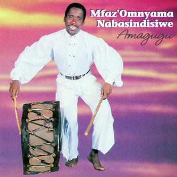 Mfaz' Omnyama Albums | High-quality Music Downloads