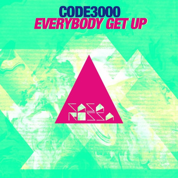 Code3000 - Everybody Get Up