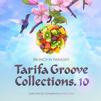 The Rurals - Tarifa Groove Collections 10 (Brunch in Paradise)