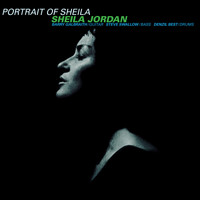 Sheila Jordan - Portrait of Sheila (Bonus Track Version)