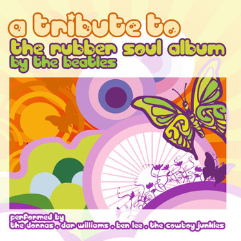 Various Artists - A Tribute To The Beatles: The Rubber Soul Album