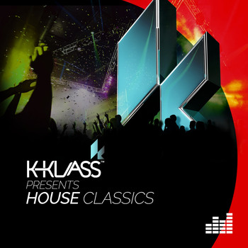 K-Klass - K-Klass Presents: House Classics
