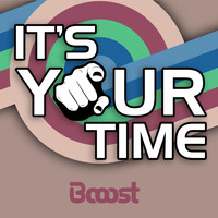 Booost - It's Your Time
