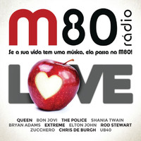 Various Artists - M80 Love